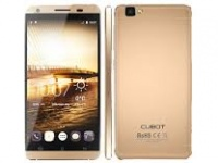 Cubot X15 – 5.5-дюймовый смартфон с 64-битным MediaTek MT6735 за $165