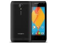 Компания teXet представила новый бюджетный смартфон X-smart