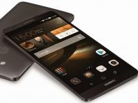 Смартфон Huawei Honor 7i получит выдвижную камеру