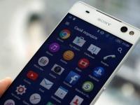 Стала известна стоимость защищенного Sony Xperia M5 с 21.5Мп камерой