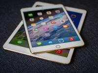 Apple iPad Mini 4 получит ультратонкий корпус