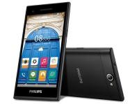 Представлен 5-дюймовый LTE-смартфон Philips S396