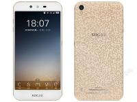 Sugar 2С — 8-ядерный смартфон, инкрустированный 122 кристаллами Swarovski
