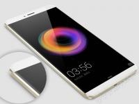 QiKU Q1 — Android-смартфон с 2.5D Full HD экраном и 6-ядерным Snapdragon 808