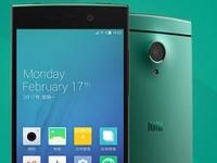 IUNI U0001 — 8-ядерный Android-смартфон в стиле iPhone 6