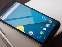 Появились новые подробности о смартфоне Nexus (2015)