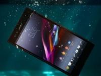 Sony Xperia Z5 Ultra получит 4К-экран и Snapdragon 810