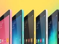 Xiaomi Redmi Note 2 c чипсетом Helio X10 представлен официально