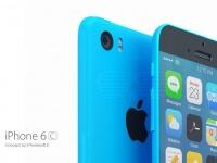 Стала известна дата анонса Apple iPhone 6c