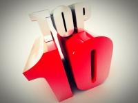 ТОП 10 за неделю - самые интересные новости. Выпуск 29-2015