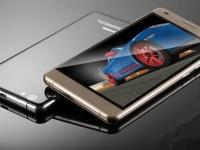 LOVME T5 Plus — 5.5-дюймовый смартфон в корпусе из 2.5D стекла за $125