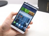 AnTuTu рассекретил спецификации смартфона Huawei Mate 7S