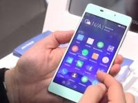 Gionee готовит к анонсу ультратонкий 8-ядерный смартфон Elife S7 Mini