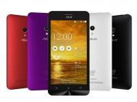ASUS представит новый смартфон серии ZenFone