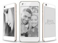 Oukitel U6 — cмартфон с двумя дисплеями за $240