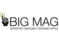 Bigmag - магазин техники Apple и аксессуаров к ней: зарядные устройства, чехлы и др.