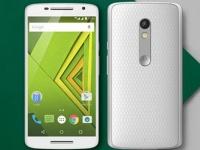 Открыты предзаказы на смартфон Motorola Moto X Play в Европе