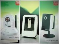 IP-камеры и USB-накопители от TP-LINK нашли своих владельцев!