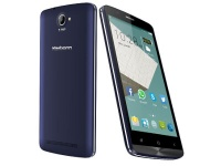 Karbonn Aura — 5-дюймовый смартфон-