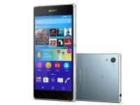 В Сети оказалось промо-фото смартфона Sony Xperia Z5 Compact