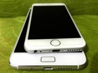 Гаджеты из Китая: Сравнение нового ZUK Z1 от Lenovo и Apple iPhone 6