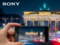 Sony тизерит новый смартфон линейки Xperia