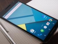 LG Nexus (2015) получит 2K-экран, Snapdragon 808 SoC и 13Мп камеру Sony