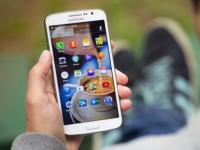 Samsung готовит к анонсу смартфоны Galaxy Grand On и Galaxy Mega On