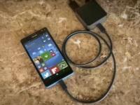 Опубликованы пресс-фото флагманов Microsoft Lumia 950 и Lumia 950 XL