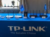 TP-LINK представила в Украине 4 новых 3G/4G модема и 7 быстрых роутеров стандарта 802.11ac