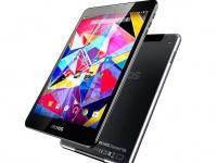 Archos Diamond Tab — 7.9-дюймовый планшет с поддержкой голосовой связи 4G