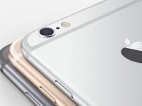 Apple iPhone 6s и 6s Plus: новые подробности о камерах