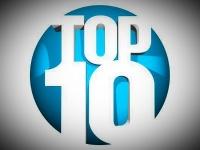 ТОП 10 за неделю - самые интересные новости. Выпуск 31-2015