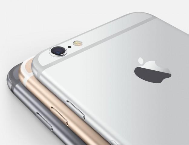 Apple после анонса iPhone 6S прекратит продажи iPhone 5C