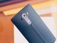 Металлический фаблет LG G4 Pro получит двойную камеру