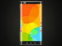Xiaomi готовит к анонсу флагман Mi Edg с изогнутым QHD-экраном