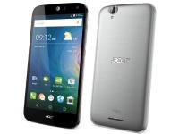 IFA 2015: Acer Liquid Z630 и Z630S - LTE-фаблеты с аккумулятором на 4000 мАч