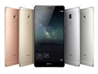IFA 2015: Представлен Huawei Mate S - флагман с экраном Force Touch