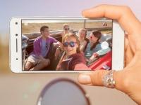 IFA 2015: Lenovo Vibe S1 - первый в мире смартфон с двойной фронтальной камерой