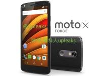 Motorola готовит к анонсу 8-ядерный флагман Moto X Force с QHD-экраном