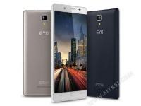 EYO Y60 – 4-ядерный смартфон с поддержкой dual-SIM и LTE за $100