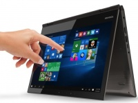 IFA 2015: Toshiba Satellite Radius - первый в мире ноутбук-трансформер c 12.5-дюймовым 4K-экраном