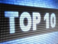 ТОП 10 за неделю - самые интересные новости. Выпуск 32-2015