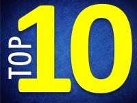 ТОП 10 за неделю - самые интересные новости. Выпуск 33-2015