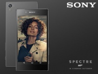 Sony Xperia Z5 Bond Edition — флагман для фанатов агента 007