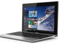 Satellite Click 10 — новый гибрид ноутбука и планшета от Toshiba