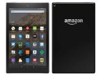 Amazon готовит к анонсу бюджетный 10-дюймовый планшет Kindle Fire
