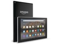 Amazon анонсировала планшеты Fire HD 8 и Fire HD 10 с Fire OS 5