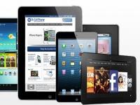 Что лучше – планшет на Android или iOS?