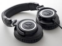 Audio-Technica M50х: как любимые M50, только лучше!